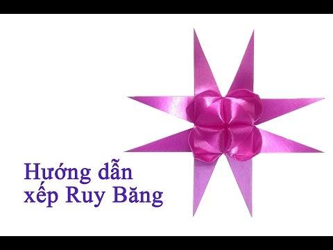 Xếp Ruy Băng [Ribbon] - Sample_01