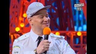 Горлодранец Потап и Бледоволоска Тина Кароль на Сербском Телевидении - Подборка приколов с Кошевым