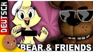 Fazbear & Friends | German/Deutsch FanDub