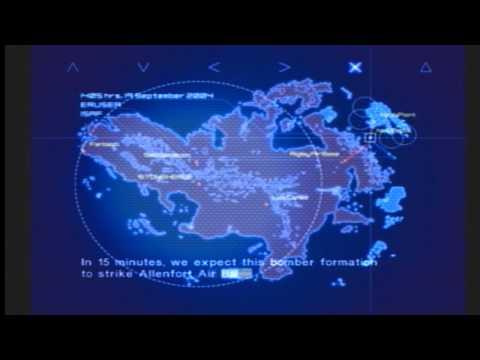 Brimstone Presents: Ace Combat 4 Mission 1 (Sitting Duck)