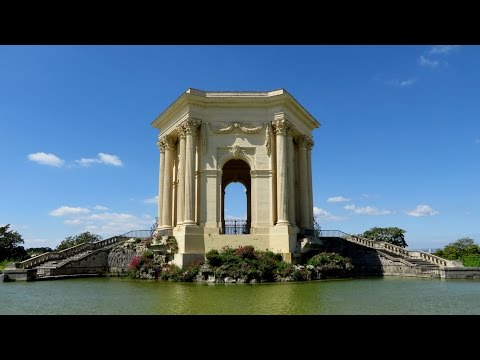 Slideshow of MONTPELLIER - France