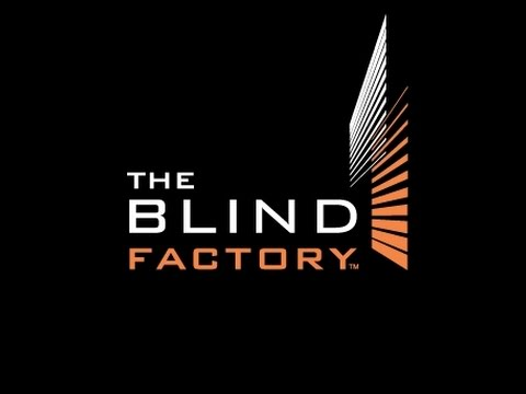 blinds the blindfactorytop specialist factory treatments blind full window