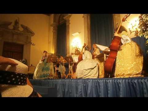 Venice opera