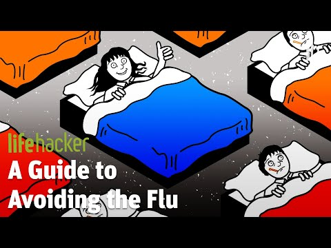 How To Not Get the Flu