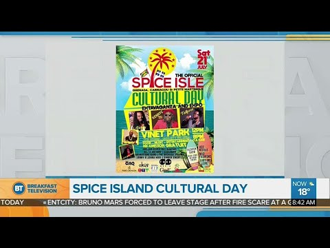 Spice island cultural day extravaganza and expo