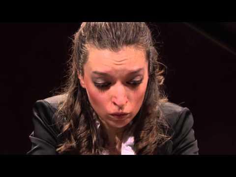 Yulianna Avdeeva – Sonata in B flat minor, Op. 35 (third stage, 2010)