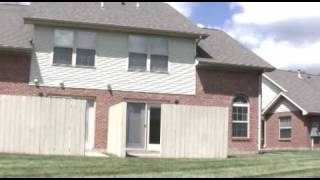 911-A Jasmine Lane 2 Bedroom Townhome with Loft and 2 Car Garage   937-335-5223.wmv