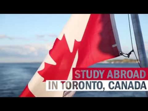 Study Abroad in Toronto, Canada
