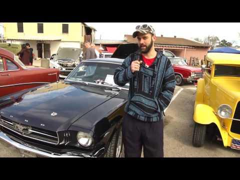 Adolf Antique Car Show 2017 Houston's Auto Repair Shop
