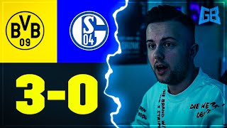 GamerBrother REALTALK über DORTMUND - SCHALKE.. 😩| GamerBrother Stream Highlights