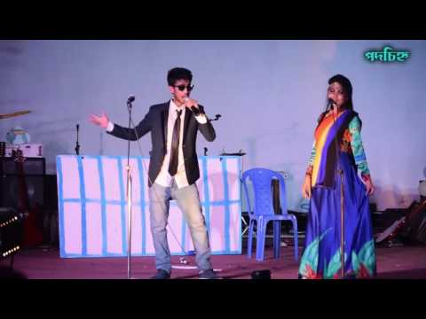 "Funny Drama ""Aslam Vai""  By Podochinho Members in ""Jodi 18"""