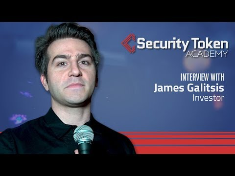 Investor James Galitsis: Why Regulations Are Needed For STOs