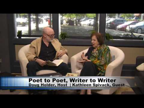 "Doug Holder Interviews novelist Kathleen Spivack  "" Unspeakable  Things"""