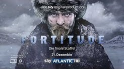 Sky Fortitude Staffel 3 Trailer