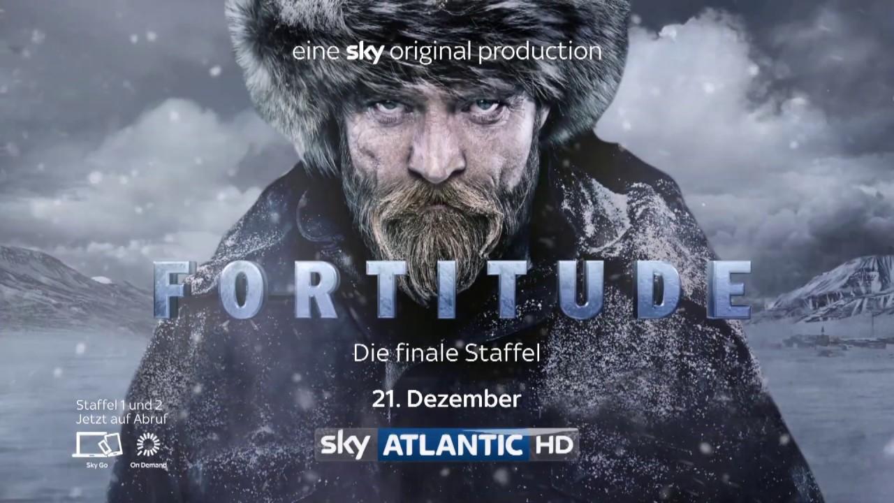Fortitude Staffel 4
