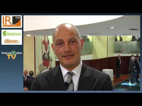AIM Investor Day 2015 - Intervista a Vito Nardi, Presidente e AD ENERTRONICA