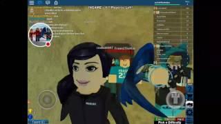 Roblox Live Stream 04! Meepcity And more