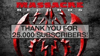 Best Of MASSACRE RECORDS - Metal Mix (25k Subscribers Special)
