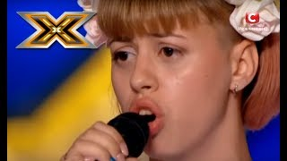 The HARDKISS - Прірва (cover version) - The X Factor - TOP 100
