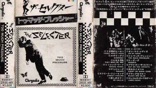 THE SELECTER - OUT ON THE STREETS