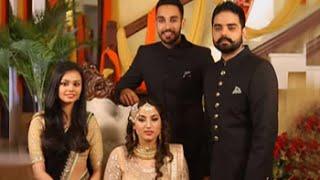 Suhab, Zohrawar get hitched, Patiala style, on Yarri Dostii Shaadi