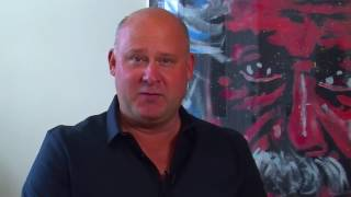 Video Review - Robert Channing, Nationally Recognized Performance Speed Painter