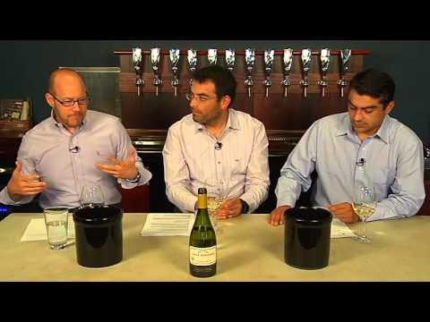Concha y Toro part 2 Sauv Blanc