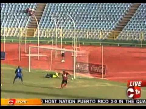 Trinidad & Tobago vs Bermuda World Cup Qualifier (Highlights) (1)