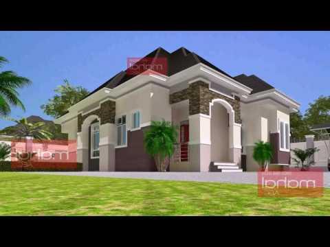 House Plan Nigeria With Photo