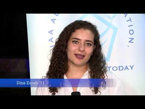 IAA's Second Alumni Reunion video