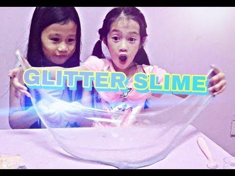glitter-slime-with-zhaira