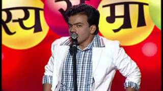 Repeat youtube video Hasya Samrat Grand Finale Part - 5