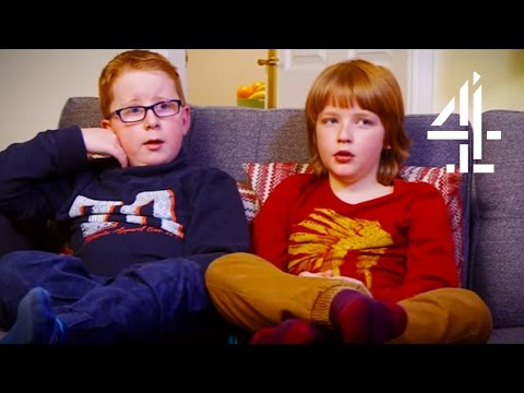 Gogglesprogs on Donald Trump