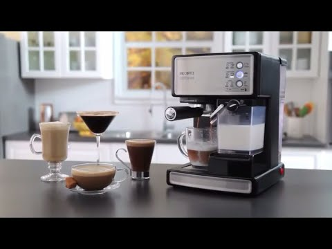 Best Coffee Machines You Can Buy