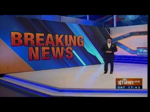 1Killed, 10 Injured As 2 Heavy-Duty Cranes Collapse In Andhra Pradesh's Kakinada Port | Breaking