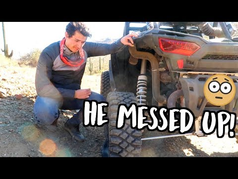 Download Youtube: HE MESSED UP! VLOGMAS DAY 20!