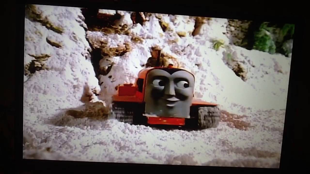 thomas and the special letter  u0026 other stories part 7