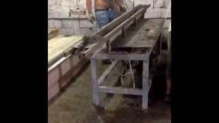 Производство бетонных наборных заборов в Киеве | Вашзабор(, 2015-08-15T14:27:17.000Z)