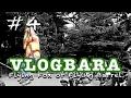 VLOGBARA #4 : Flying Fox or Flying Barrel.. 😁