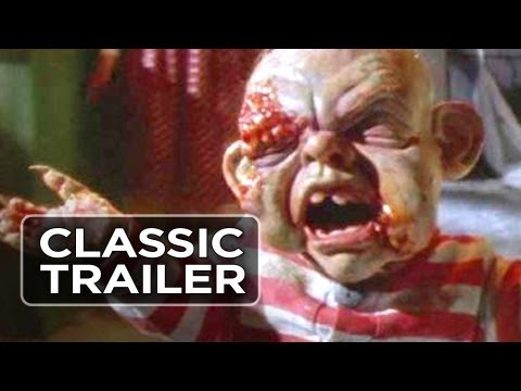 Dead Alive (1992) Official Trailer #1 - Peter Jackson Movie