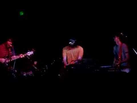 Animal Collective - Fireworks Live in Baltimore