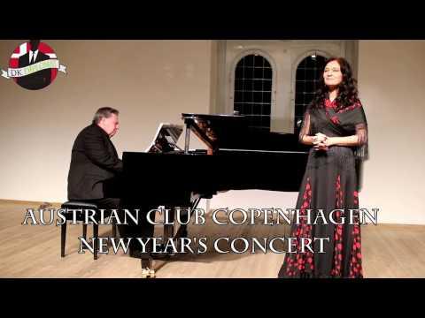 Austrian Club Copenhagen New Year's Concert