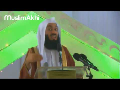 Respecting The Difference   Mufti Menk   Part 1   Mombasa, Kenya 2017