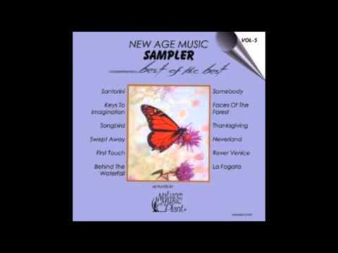 Neverland - New Age Music Sampler Vol. 5