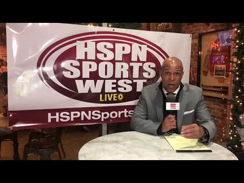 WHO & WHAT IS HSPN SPORTS? DAVID HILL HSPN WEST SHARES THE MISSION AND THE STORY.