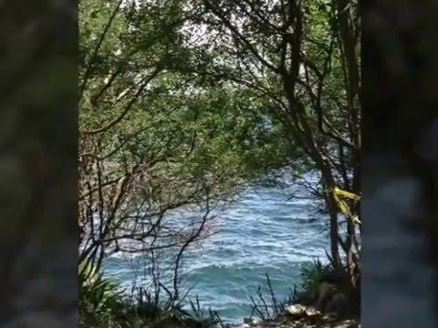 Trip to Nelson Island, Trinidad & Tobago