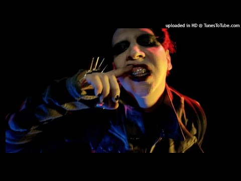 Marilyn Manson - Into The Fire