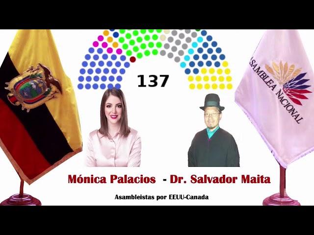 Radio Giron: Asambleista Salvador Maita  25 de Sep. 2021