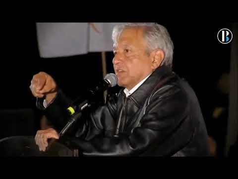 López Obrador dice que rectificará el presupuesto de universidades