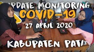 1 PASIEN COVID-19 DIRAWAT DI RS MARDI RAHAYU KUDUS (27 APRIL 2020)